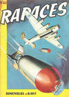 Cover for Rapaces (Impéria, 1961 series) #62