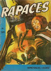 Cover for Rapaces (Impéria, 1961 series) #109