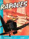 Cover for Rapaces (Impéria, 1961 series) #133