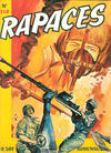 Cover for Rapaces (Impéria, 1961 series) #150