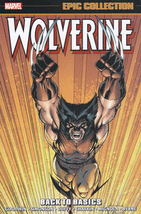 Cover Thumbnail for Wolverine Epic Collection (Marvel, 2014 series) #2 - Back to Basics