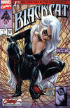 Cover Thumbnail for Black Cat (2019 series) #1 [J. Scott Campbell Exclusive Cover A]