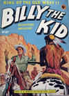 Cover for Billy the Kid Adventure Magazine (World Distributors, 1953 series) #27