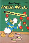 Cover for Anders And & Co. (Egmont, 1949 series) #7/1965