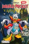 Cover for Donald Pocket (Hjemmet / Egmont, 1968 series) #365