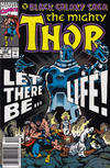 Cover Thumbnail for Thor (1966 series) #424 [Mark Jewelers]