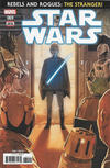 Cover for Star Wars (Marvel, 2015 series) #69