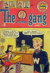 Cover for The Archie Gang (H. John Edwards, 1950 ? series) #8