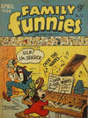 Cover for Family Funnies (Associated Newspapers, 1953 series) #15