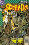 Cover for Scooby-Doo (DC, 1997 series) #4 [Newsstand]