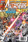 Cover for Avengers (Marvel, 1998 series) #20 [Newsstand]