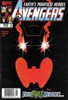 Cover for Avengers (Marvel, 1998 series) #19 [Newsstand]