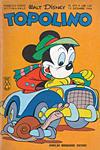 Cover for Topolino (Arnoldo Mondadori Editore, 1949 series) #472