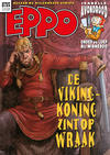 Cover for Eppo Stripblad (Uitgeverij L, 2018 series) #14/2019
