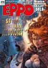 Cover for Eppo Stripblad (Don Lawrence Collection, 2009 series) #15/2019