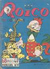 Cover for Roico (Impéria, 1954 series) #19
