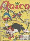 Cover for Roico (Impéria, 1954 series) #9