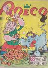 Cover for Roico (Impéria, 1954 series) #13
