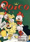 Cover for Roico (Impéria, 1954 series) #21
