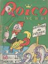 Cover for Roico (Impéria, 1954 series) #17