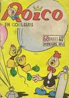 Cover for Roico (Impéria, 1954 series) #43