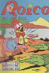 Cover for Roico (Impéria, 1954 series) #49