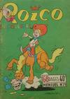 Cover for Roico (Impéria, 1954 series) #29