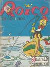 Cover for Roico (Impéria, 1954 series) #15