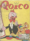 Cover for Roico (Impéria, 1954 series) #3