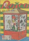 Cover for Roico (Impéria, 1954 series) #50