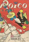 Cover for Roico (Impéria, 1954 series) #45