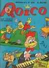 Cover for Roico (Impéria, 1954 series) #94