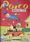 Cover for Roico (Impéria, 1954 series) #63
