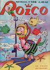 Cover for Roico (Impéria, 1954 series) #100