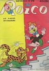 Cover for Roico (Impéria, 1954 series) #70