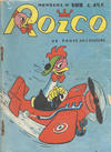 Cover for Roico (Impéria, 1954 series) #105