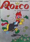 Cover for Roico (Impéria, 1954 series) #106