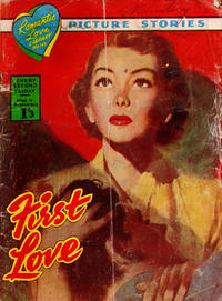 Cover Thumbnail for Romantic Love Library (Magazine Management, 1955 ? series) #149