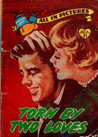 Cover Thumbnail for Sweethearts Library (Magazine Management, 1957 ? series) #80