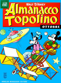 Cover Thumbnail for Almanacco Topolino (Arnoldo Mondadori Editore, 1957 series) #82
