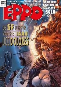 Cover Thumbnail for Eppo Stripblad (Uitgeverij L, 2018 series) #15/2019