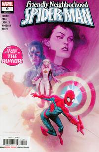 Cover Thumbnail for Friendly Neighborhood Spider-Man (Marvel, 2019 series) #9 (33)