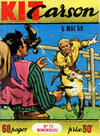 Cover for Kit Carson (Impéria, 1956 series) #75