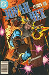 Cover Thumbnail for Jonah Hex (1977 series) #75 [Newsstand]