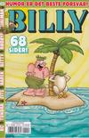 Cover for Billy (Hjemmet / Egmont, 1998 series) #14/2019