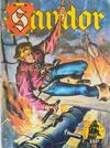 Cover for Sandor (Impéria, 1965 series) #1