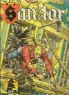Cover for Sandor (Impéria, 1965 series) #2