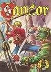 Cover for Sandor (Impéria, 1965 series) #5
