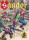 Cover for Sandor (Impéria, 1965 series) #14