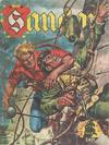 Cover for Sandor (Impéria, 1965 series) #16
